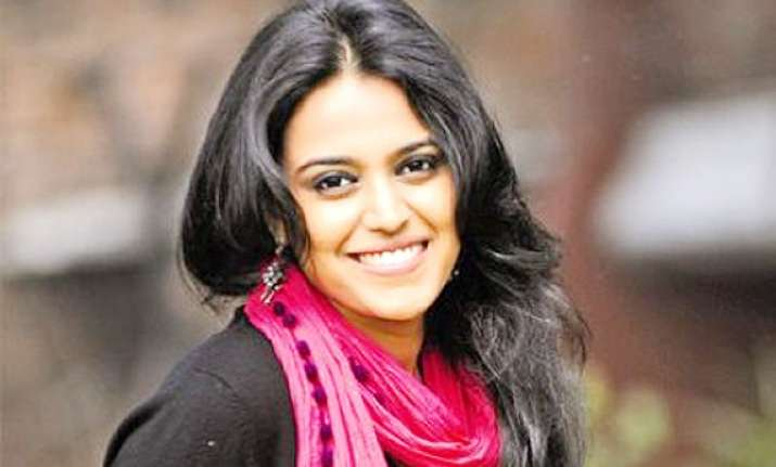 through with supporting roles swara bhaskar