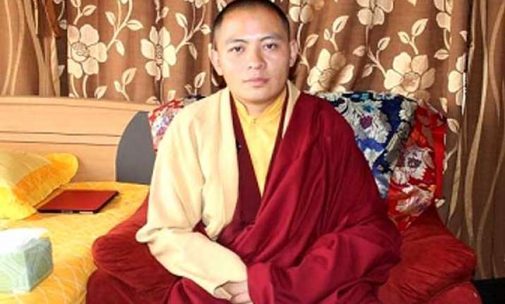 thuksey rinpoche the monk who learnt ladakhi through films