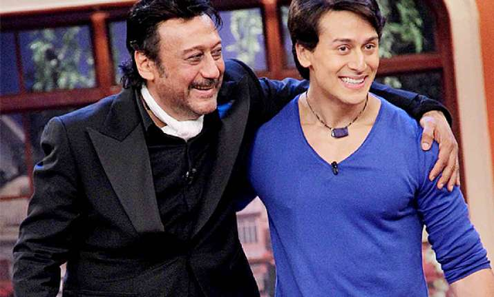 tiger shroff s heropanti to clash with father s