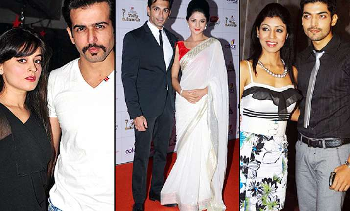 jay mahi gurmeet debina small screen couples who faced