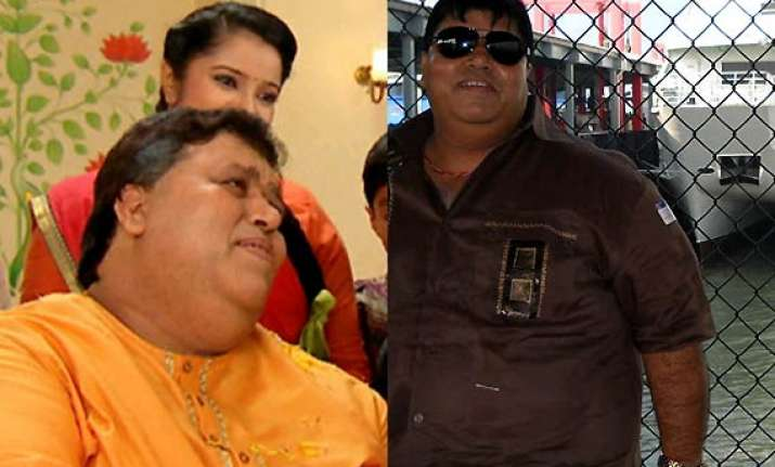 yeh rishta kya... tv actor actor rakesh diwana dies due to