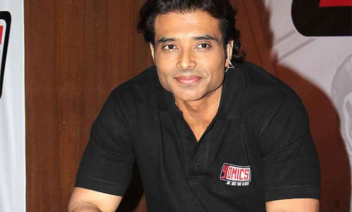acting is over says uday chopra