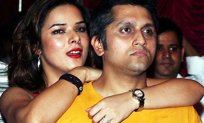 mohit suri udita goswami expecting their first child