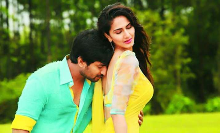 vaani kapoor excited about her south remake of band baaja