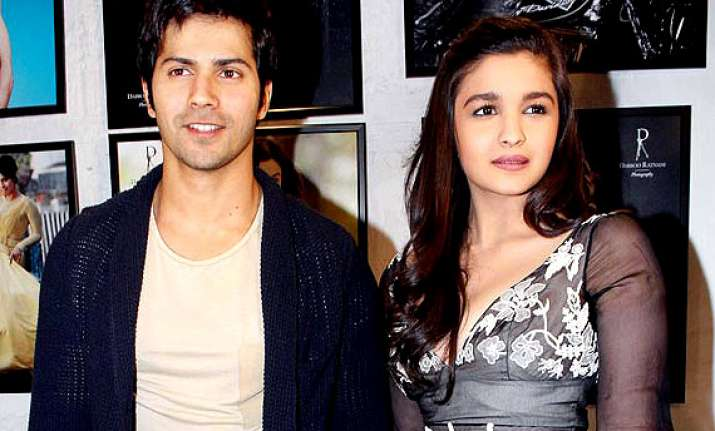 varun dhawan alia and i have love and hate relationship as