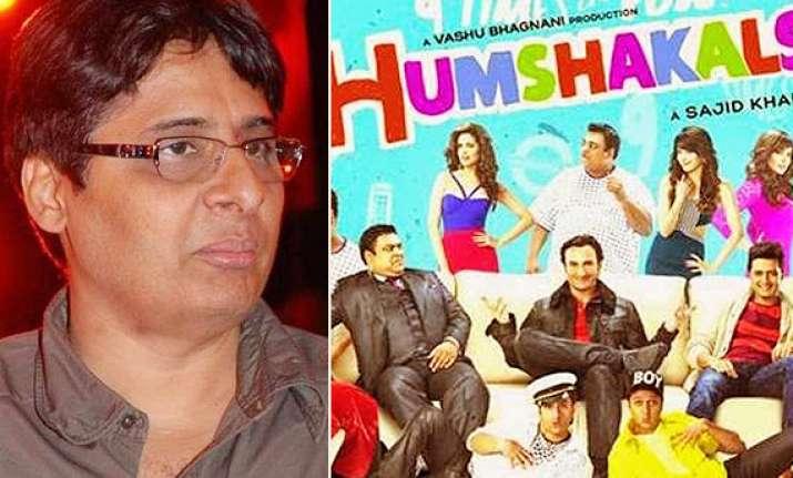 vashu bhagnani credits the success of humshakals to audience
