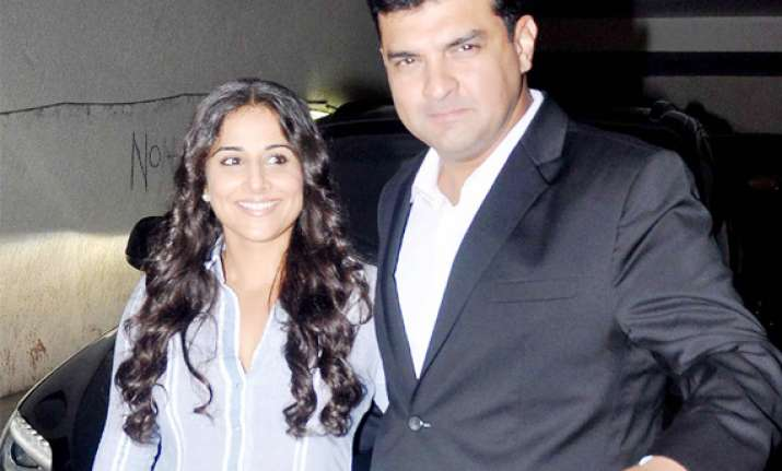 i don t have to turn detective for my husband vidya balan