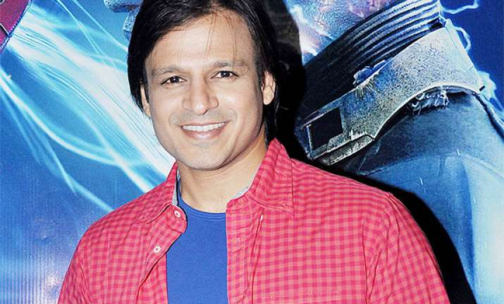 learning from mistakes vivek oberoi careful about scripts