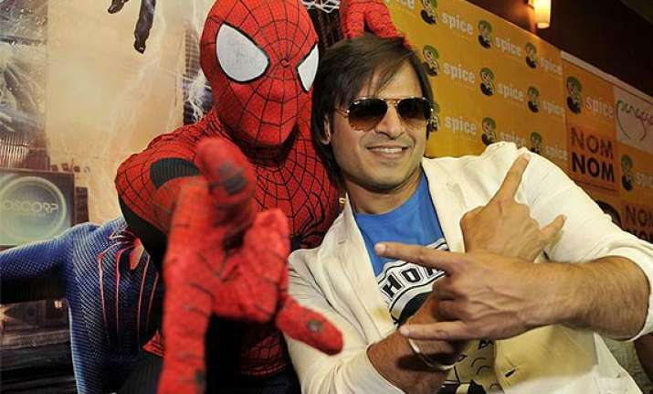 jamie fox is the reason behind dubbing for spider man 2
