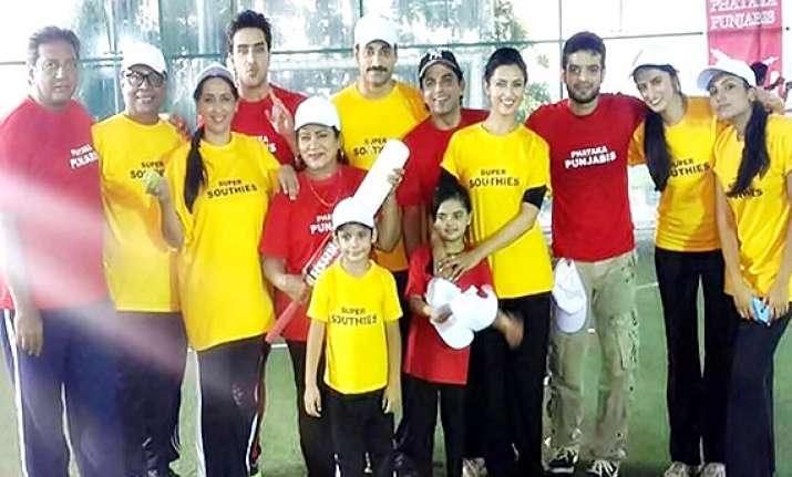 yeh hai mohabbatein its bhallas vs iyers for cricket match