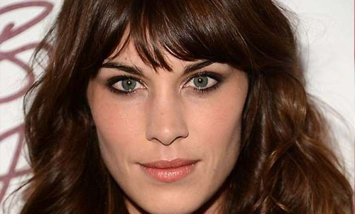 alexa chung may get a face lift