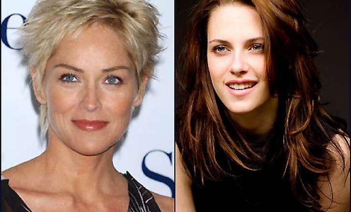 sharon stone to act with kristen stewart in american ultra
