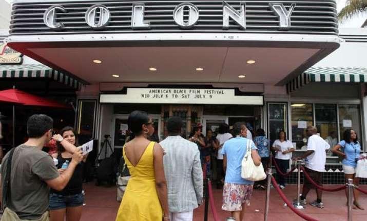 american black film festival begins