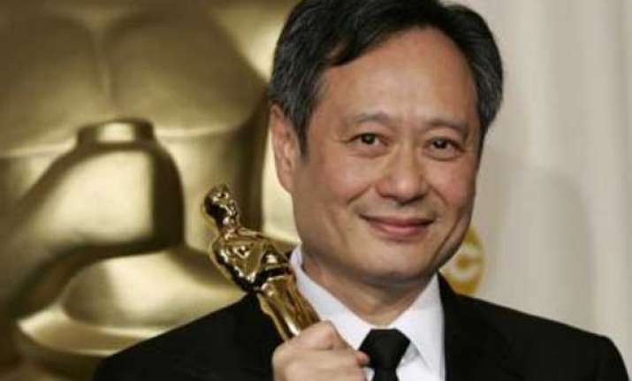ang lee to be honoured by visual effects society