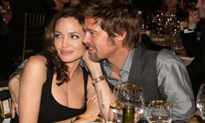 angelina jolie to bond with mother in law