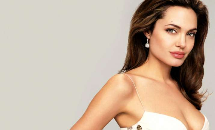 angelina jolie hollywood s highest paid female actor forbes
