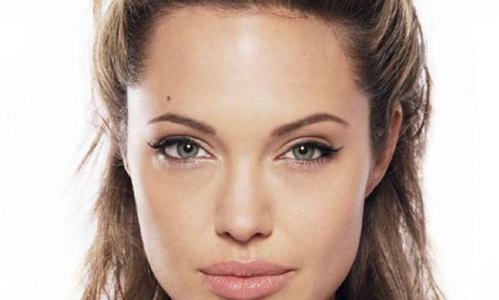 people think i d be a great villain angelina jolie