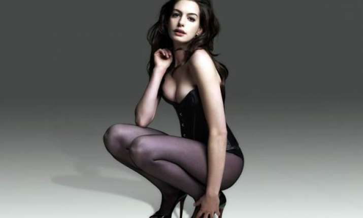 anne hathaway james franco initially said no to hosting