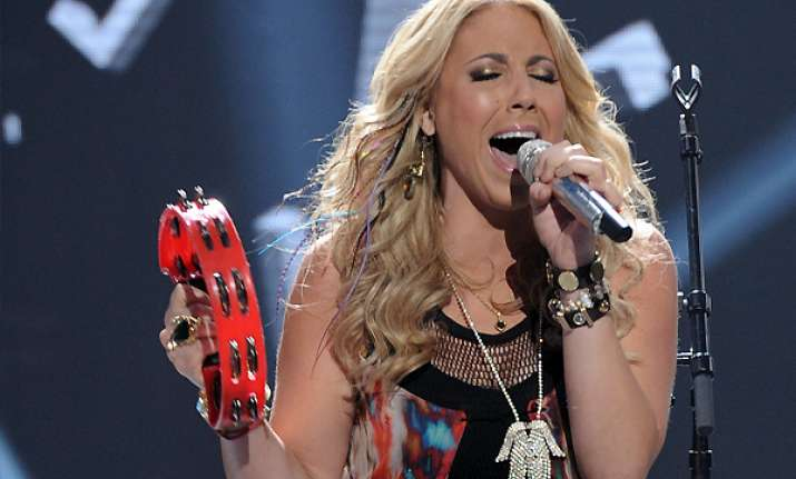 another finalist dismissed from american idol