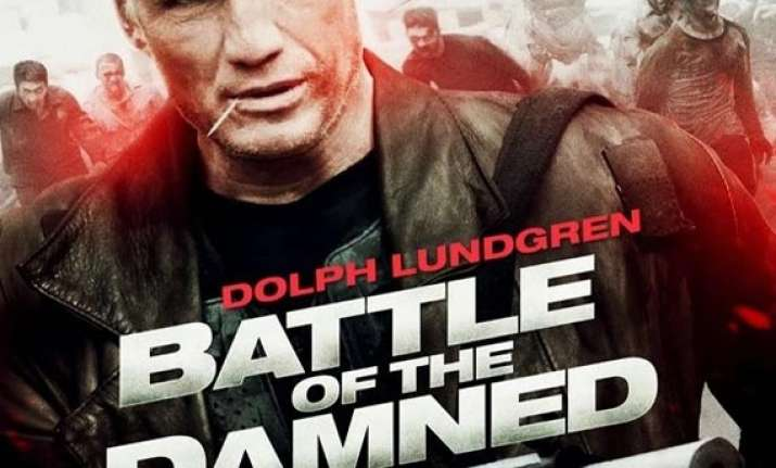 battle of the damned movie review hackneyed zombie film
