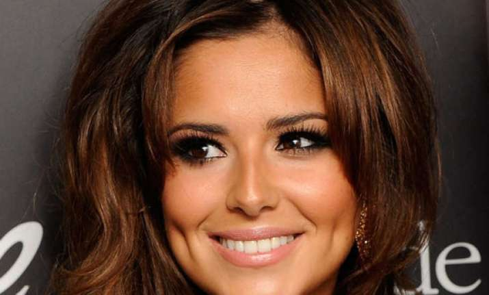 beauty comes from within says cheryl cole