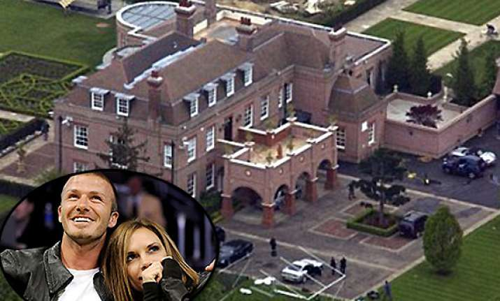 beckhams sell beckingham palace