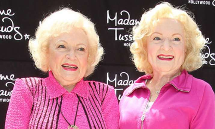 betty white gets waxed in hollywood