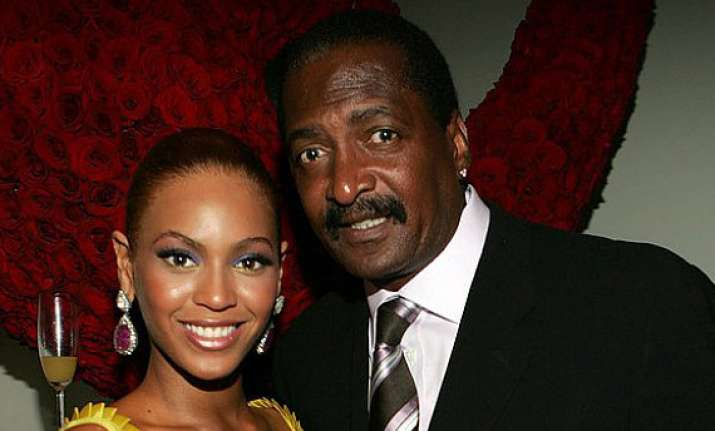 beyonce s dad facing second paternity lawsuit
