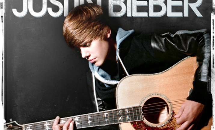 bieber to release acoustic album