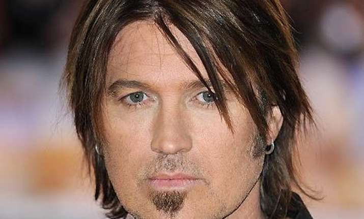 billy ray cyrus signs with amazon