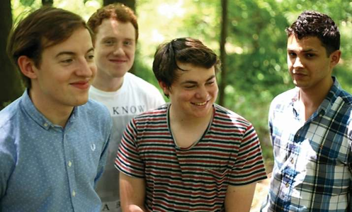 bombay bicycle club sees quiet twilight success