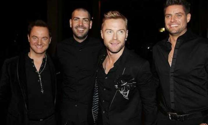 boyzone celebrates 20th anniversary by releasing new single