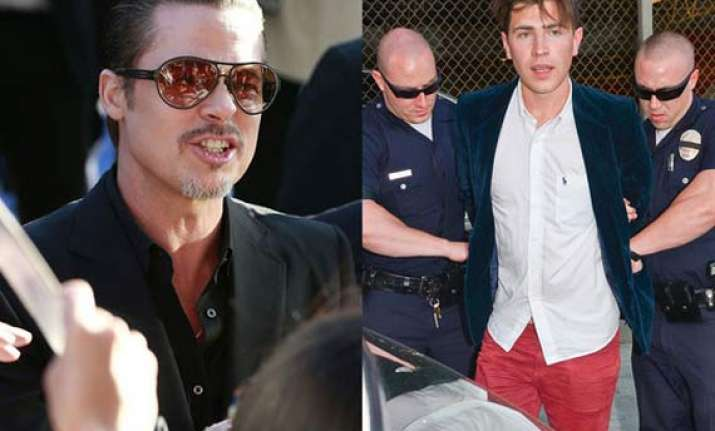 brad pitt s attacker faces 3 years ban on attending