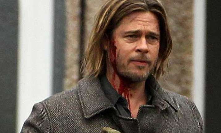 brad pitt to learn to drive tanks