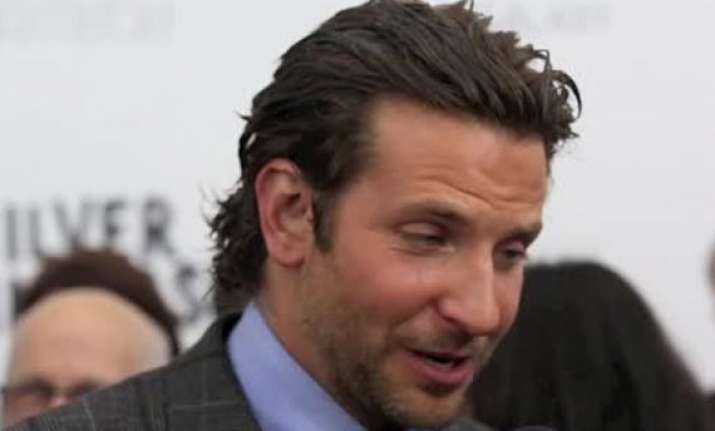 bradley cooper voted man with sexiest hair