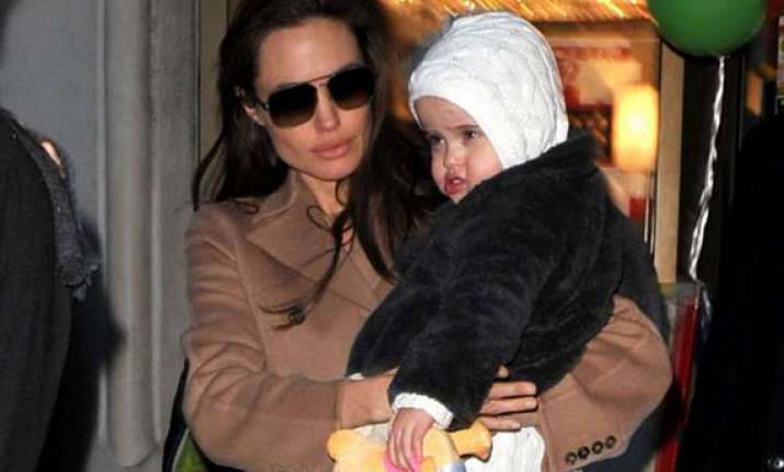 brangelina s daughter to earn 3 000 weekly