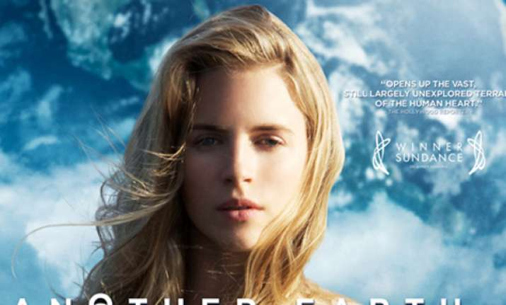 brit marling in sci fi drama another earth