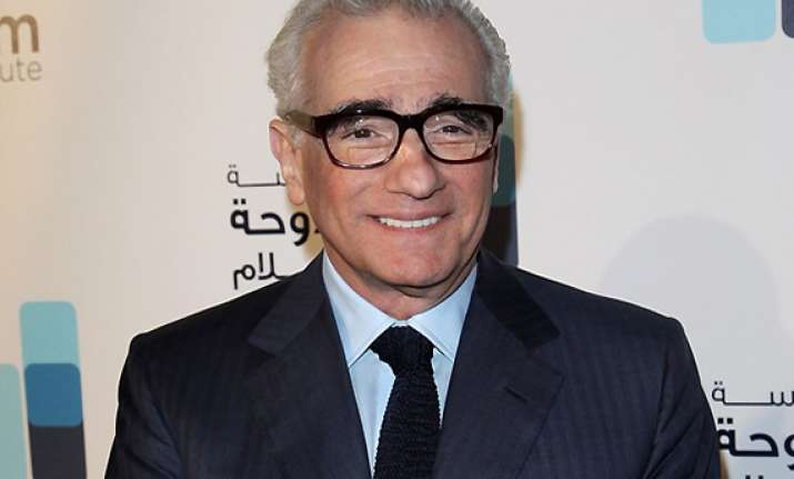 british film academy to honour martin scorsese