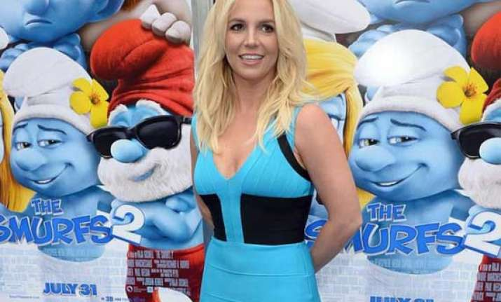 britney spears can t hold conversations
