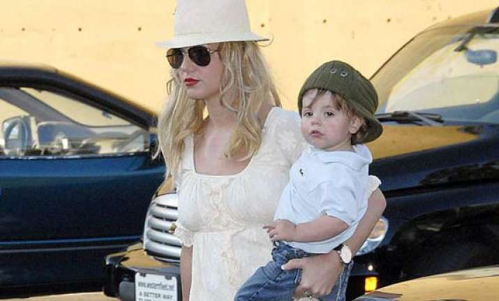 britney spears s son s name jayden tops list of most hated