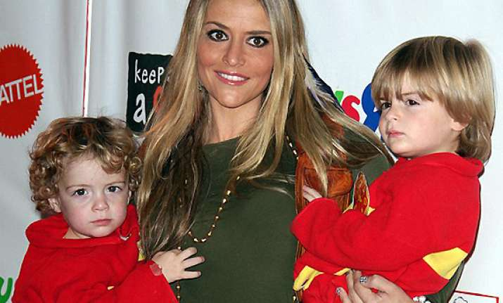 brooke mueller to meet sons under supervision