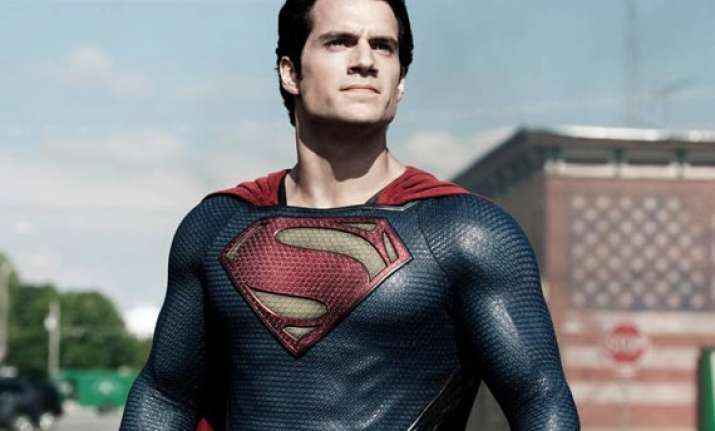 brothers keep henry superman cavill grounded
