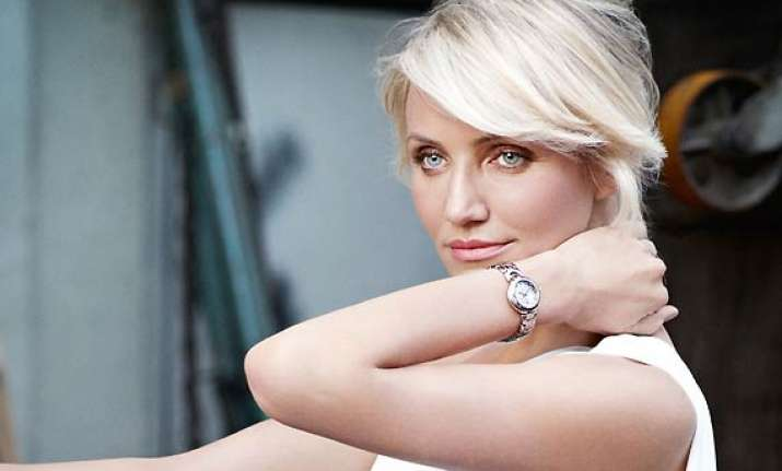 cameron diaz bats for multiple partners