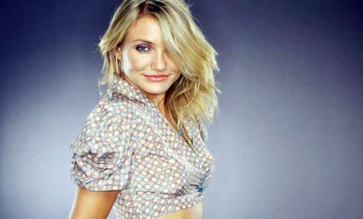cameron diaz loves men more than anything