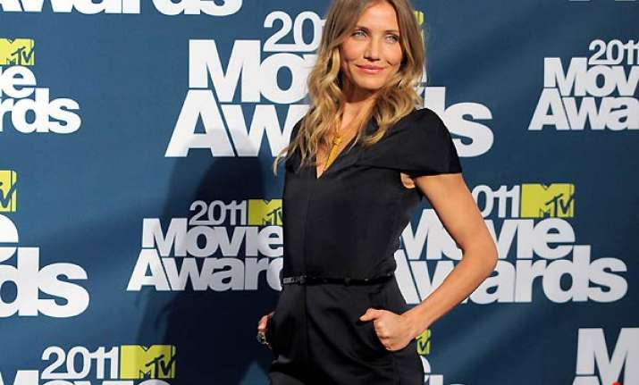 cameron diaz speaks about her role in bad teacher