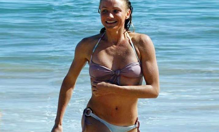 cameron diaz s secret diet revealed