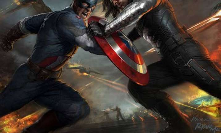 captain america earns 159 million at us box office