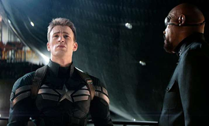 captain america the winter soldier movie review distinct