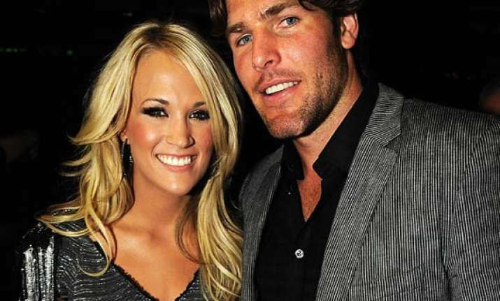 carrie underwood to start family soon