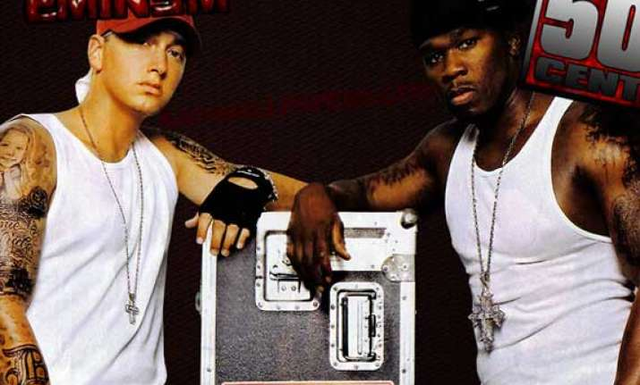 50 cent eager to tour with eminem